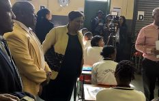 DA basic education shadow minister calls for strengthening of foundation phase