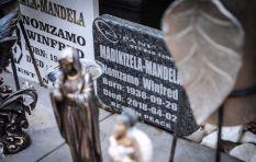 Wreath laying ceremony held for struggle stalwart Winnie Madikizela-Mandela