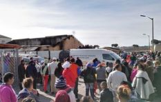 Mitchells Plain house fire survivors to receive trauma counselling