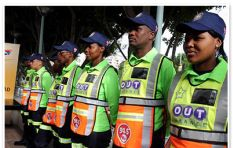 City of Joburg to extend pointsmen contract for another month