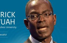 Meet Patrick Awuah Jr, one of the world's 50 greatest leaders (Fortune Magazine)