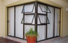 How to make sure your aluminium windows are burglar-proof
