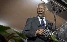 Thabo Mbeki is the new Unisa Chancellor