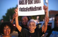 Why are Americans in uproar over #FergusonDecision?