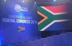 DA slams City Press rumours of party split