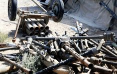 Unguarded weapons depots could blow up in SANDF's face - defence analyst