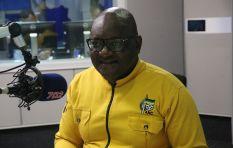 [WATCH] David Makhura speaks to Eusebius McKaiser