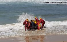 NSRI's safety tips for beachgoers this festive season
