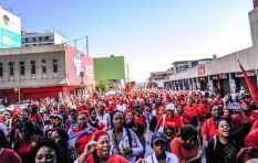 EFF Western Cape vows to root out nepotism