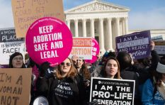 'Heading towards a real-life Handmaid's Tale' - your views on US abortion bill