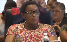 So many smoking guns in Dlamini's evidence in Sassa inquiry - report