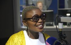 [LISTEN] 'It's been interesting to learn on the go'