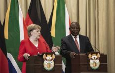 'Trade relations between SA and Germany are very beneficial for both sides'