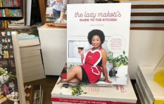 'The Lazy Makoti's Guide to the Kitchen' a cookbook for modern Afropolitan women