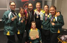 Cape dance moms take world hip-hop stage by storm