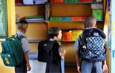 WC education dept urges late parents to register their kids for 2017