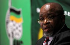 The centre is holding - Gwede Mantashe
