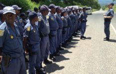 Tensions still high at Roodepoort Primary