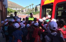 Cape Town businesses rally behind Blikkiesdorp children on Mother City tour