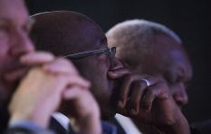 Nhlanhla Nene resigns as MP