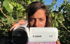 [LISTEN] World's youngest  journalist Janna Jihad Tamimi shares her story