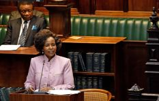 MPs unimpressed after Nkoana-Mashabane skips grilling over Mugabe immunity