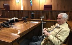 Apartheid-era cop Rodrigues showed 'no remorse' during Timol murder charge