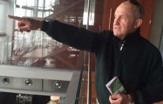 #JohnOnTour: John Robbie explores London arts and culture