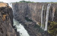 Mzansigirl takes listeners on a trip to the majestic Victoria Falls