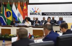 SA and China sign multi-billion rand deals ahead of of BRICS summit