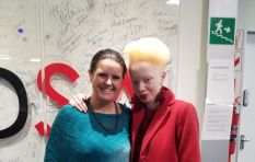 SA model Thando Hopa making waves overseas