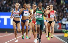 What do the new IAAF laws mean for Caster Semenya?