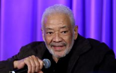 Soul singer Bill Withers dies