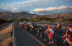 [WATCH] Cape Town Cycle Tour 2019