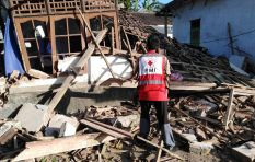 Indonesia disaster death toll rises as search for bodies continues
