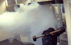 Understanding the technology behind Smoke Cloaks