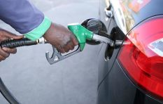 Petrol price to hit R17.00 per litre