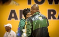 [WATCH LIVE] 2017 ANC National Conference is underway