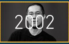 2002: Bruce Hong and Annika Larsen remember Hansie Cronje