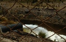 Poor sewage flow treatment may see SA on brink of 'catastrophe' - water expert