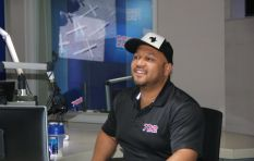 [LISTEN] Eusebius's dad pranks him on air (and it's hilarious!)
