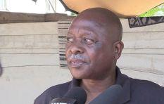 Senzo Meyiwa's father dies: 'His son's death hit him hard'