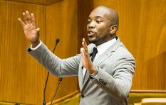 [LISTEN] Caller says DA leader Mmusi Maimane seems disingenuous