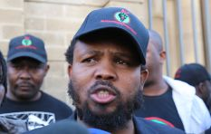 BLF will not apologise - Andile Mgxitama