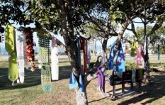 Thousands of Mandela Day scarves distributed as part of 'Secret Scarf Mission'