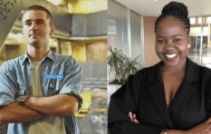 Two Cape Town student entrepreneurs competing for a spot in global awards