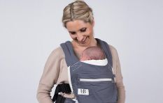 [LISTEN] Ubuntu Baby Carrier founder describes Woolies meeting and the outcome