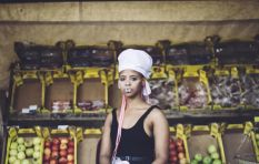 Photographer Kgomotso Neto showcased at 2018 New York Portfolio Review