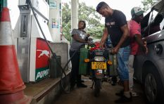 'Zimbabweans are facing a much bigger and more complex problem than just fuel'