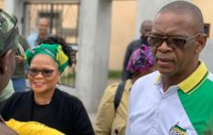 ANC veterans call on Ramaphosa to act against Magashule over racist utterance